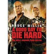 A Good Day To Die Hard (2013) (Bilingual)