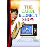 The Carol Burnett Show: The Lost Episodes (6-Disc) (Collector's Edition)