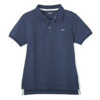 George Boys' Pique Polo Shirt Navy XL/TG