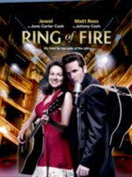 Ring of Fire (DVD) (English)