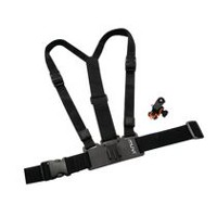 Veho MUVI™ VCC-A016-HSM Chest Harness Mount