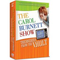 The Carol Burnett Show: Treasures From The Vault (6-Disc)