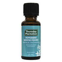 Thursday Plantation 100% Pure Peppermint Oil