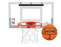 Spalding NBA Slam Jam Mini backboard