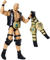 WWE Defining Moments Elite - Stone Cold Steve Austin Figure