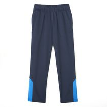 Athletic Works Boys' Mesh Training Pant Navy S/P