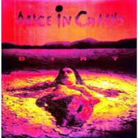 Alice In Chains - Dirt (Vinyl)