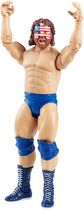 WWE SummerSlam Hacksaw Jim Duggan Figure