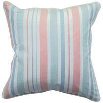Homeport Pastel Stripe Decorative Pillow