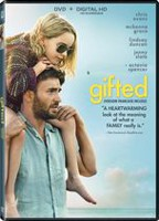 Gifted (DVD + Digital HD)(Bilingual)