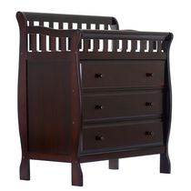Dream On Me Marcus, Solid Wood Changing Table and Dresser