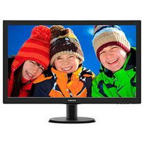 "Philips 273V5LHSB 27"" LED Monitor with HDMI"