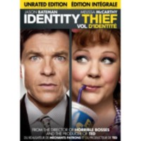 Identity Thief (Rated/Unrated) (Bilingual)