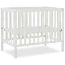 Dream On Me  Edgewood 4-in-1 Convertible Mini  Crib