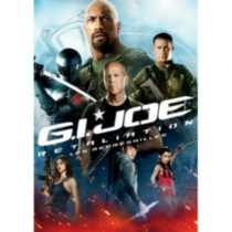 G.I. Joe: Retaliation (Bilingual)