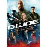 Film G.I. Joe: Retaliation (DVD) (Bilingue)