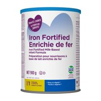 Parent's Choice Iron Fortified Milk Based Infant Formula
