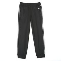 Pantalon de jogging Athletic Works pour garcons, en tricot Noir S/P