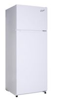 Epic 17 cu.ft. White Frost Free Refrigerator