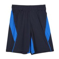 Athletic Works Boys' Shorts Navy M