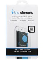 Blu Element Tempered Glass for X Power 2