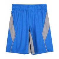 Athletic Works Boys' Shorts Blue XS