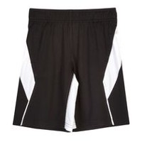 Athletic Works Boys' Shorts Black L