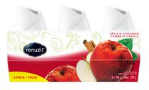 Renuzit Gel Air Freshener, Apple & Cinnamon