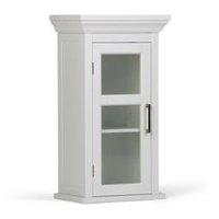 Hayes Single Door Wall CabinetBuy Bathroom Furniture Online   Walmart Canada. Bathroom Cabinets Walmart Ca. Home Design Ideas