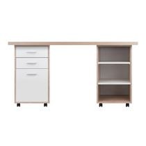 Winsome Kenner 3pc Set Modular Desk