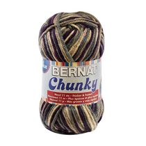 Bernat Chunky Yarn Intrigue Ombre