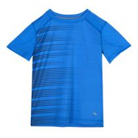 Athletic Works Boys' Active Top Blue M/M