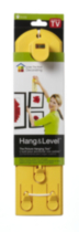 Hang & Level Picture Hanging Tool 1 Piece