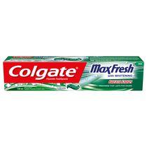 Dentifrice Colgate MaxFrais avec mini-pellicules fraîches, Menthe pure