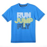 Athletic Works Boys' Graphic Tee M/M