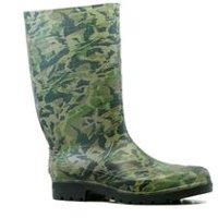 b56be94cc Weather Spirits Men's 17LarryY19 Rain boot