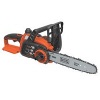 Black & Decker 20V MAX* Chainsaw