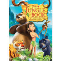 Le Livre De La Jungle : Le Film (Bilingue)