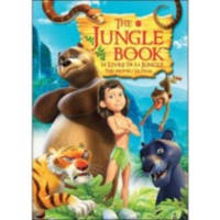 The Jungle Book: The Movie (Bilingual)