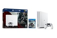 Limited Edition Destiny 2 PlayStation®4 Pro 1TB Bundle