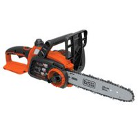 BLACK+DECKER 20V MAX* Lithium 10 in. Chainsaw