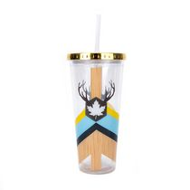 Canadiana Arrow Tumbler