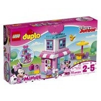 LEGO DUPLO Disney TM - Minnie Mouse Bow-tique (10844)