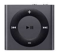 iPod Shuffle 2GB (4th Generation) Grey