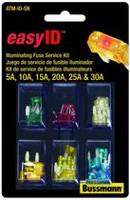 Cooper Bussmann ATC-ID-SK easyID Fuse Assortment Kit