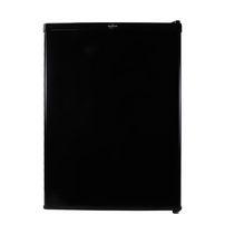 Compact Fridge with Freezer, 2.56 Cubic Feet, Black