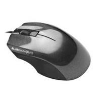 Souris optique USB Track Basic de Blue Diamond