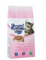 Special Kitty Kitten Dry Cat Food
