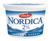 Fromage cottage 2 % M.G. de Nordica