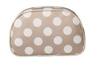 Conair Still Spa Classic Organizer Cosmetic Bag